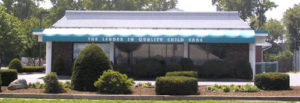 Exterior photo of West Springfield Kids Place Center.