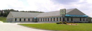 Exterior Photo of Wilbraham Kids Place Center.